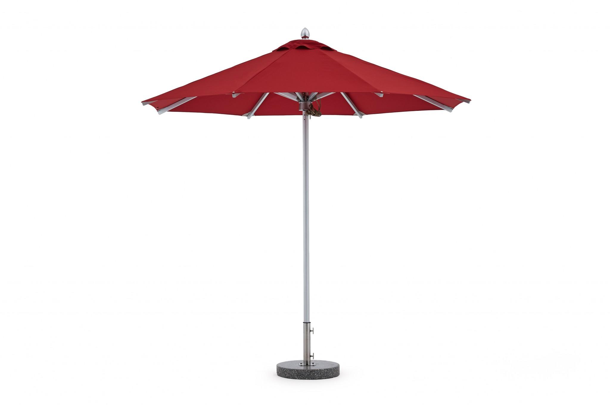 Center Pole Umbrella - Deluxe