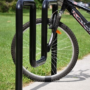Bike rack 21