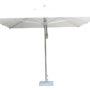Center Pole umbrella - square