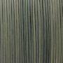 Charcoal - round rattan