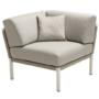 Club modular sofa