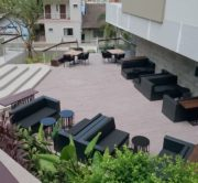 Hyatt Place - Outdoor Dining