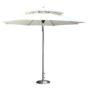 Hanging Umbrella - Double Canopy