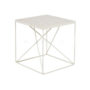 Frankie table - white