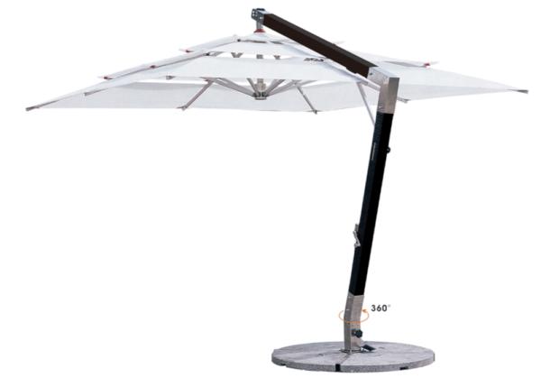 Hanging Umbrella - 3 Tiers
