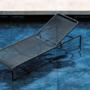 Harp sun lounger