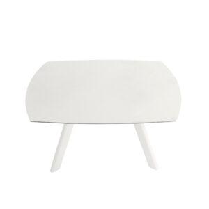 Mindel extendable table