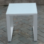 Iga side table - front