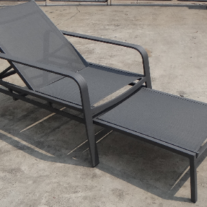 Kelly sun lounger