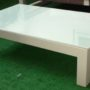 Malik coffee table