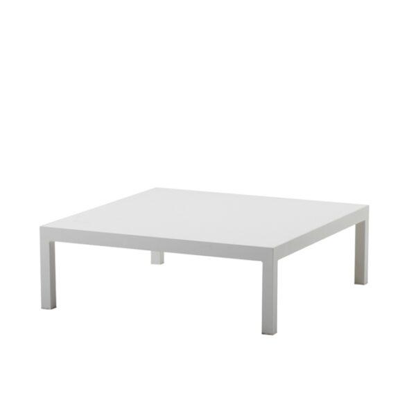Malik coffee table -white