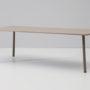 Parker table 250