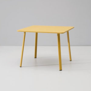 Parker square table