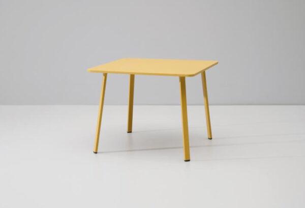 Parker square table