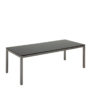 Kocher Table