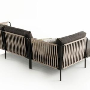 Nido modular sofa