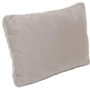 Garden Easy armchair pillow
