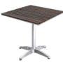 Polywood table