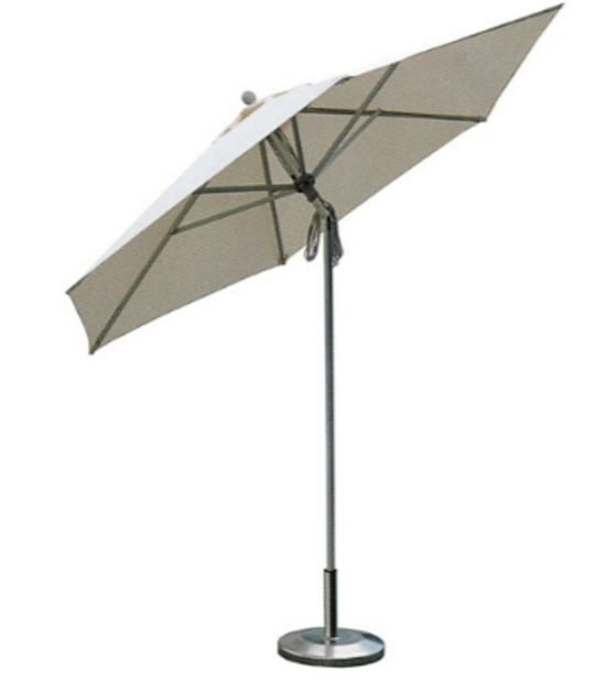 Rotating Tilt umbrella