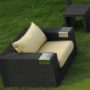 Senne Single sofa
