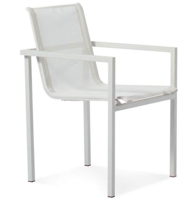 Skiff chair