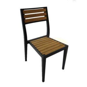Western side chair-2