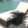 Mancha lounger set