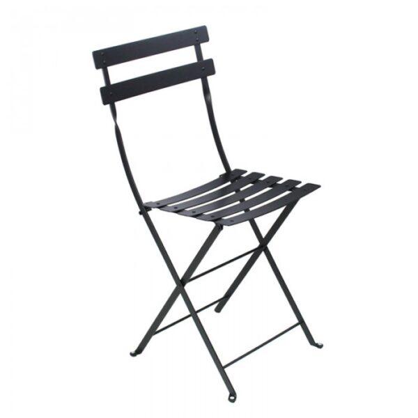 Brea folding chair