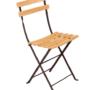Laren folding chair