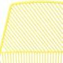 yellow - powder coating