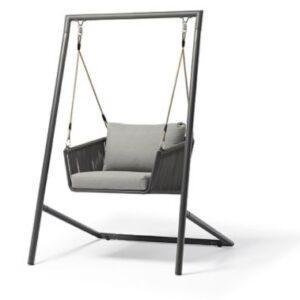 Diva - swing armchair
